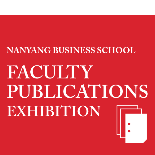 NBS Faculty Publications Exhibition