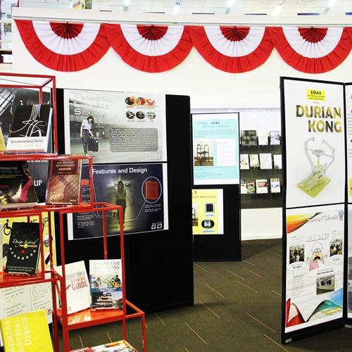 Engineering Innovation & Design Exhibition