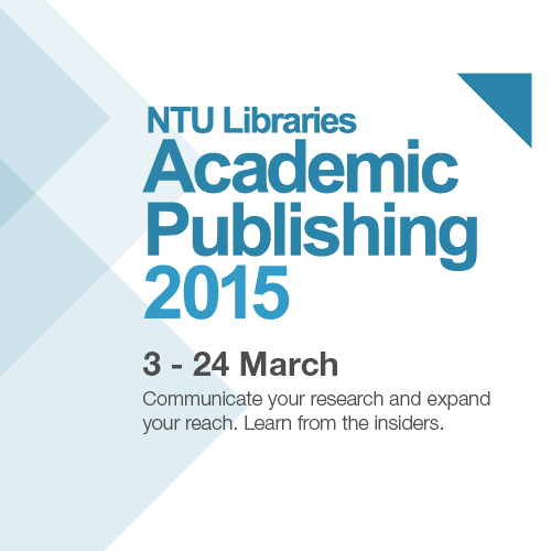 Academic Publishing 2015