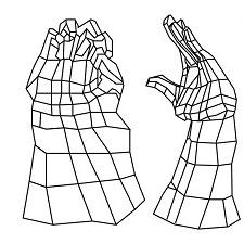 Thinking Hands