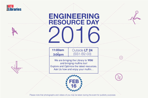 Engineering Resource Day 2016