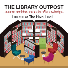 Book A Space for Events @ The Outpost