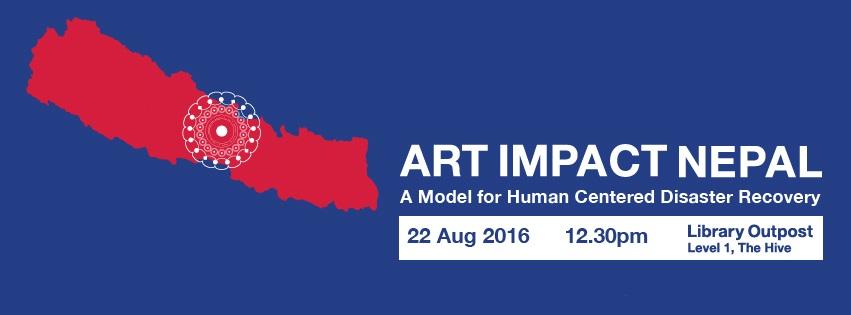 Nepal Art Facebook