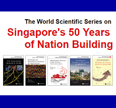 Exhibition: Singapore's 50 Years of Nation Building
