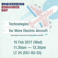 Technologies for More Electric Aircraft