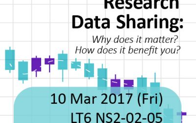 Open Access Research Data Sharing