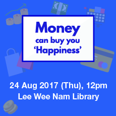 Money Can Buy You 'Happiness'
