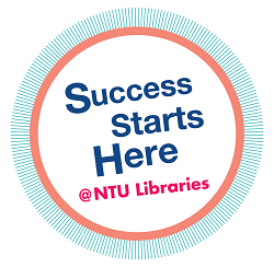 Success Starts Here – Library Orientation Workshops