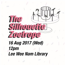 The Silhouette Zoetrope
