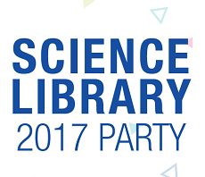 Science Library Party 2017