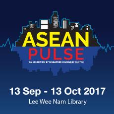 Exhibition: ASEAN Pulse