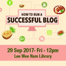Talk: How to Run a Successful Blog (The MeatMen)
