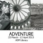 Darkroom Exhibition Poster_title
