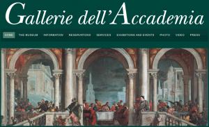 Galler dell Accademia