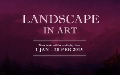 Landscape in Art