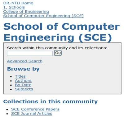 Computing | Subject Guides
