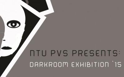 The Third Eye – An exhibition by NTU Photo-Videographic Society (PVS)