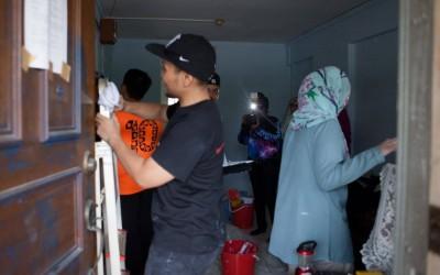 Project Yusra