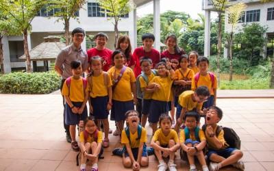 Inspiring Singapore's Future