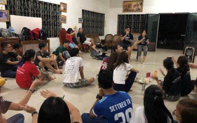 NTU Uni-Y ISP @ Cambodia, Kampong Cham