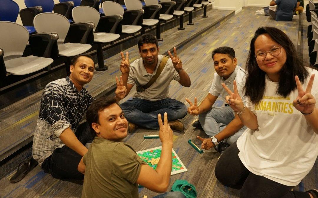 Social Change Project x SDI Academy