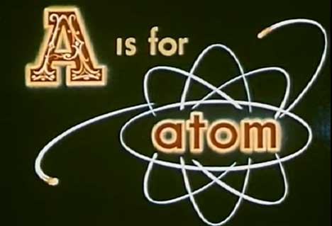 FILM: A Is For Atom (1953)