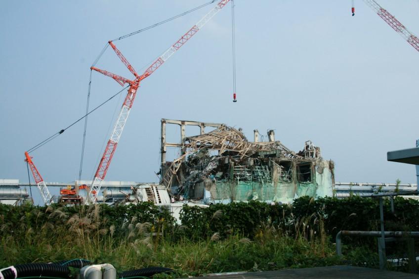 FILM: Fukushima Nuclear Power Plant Promotional Documentary (1985)