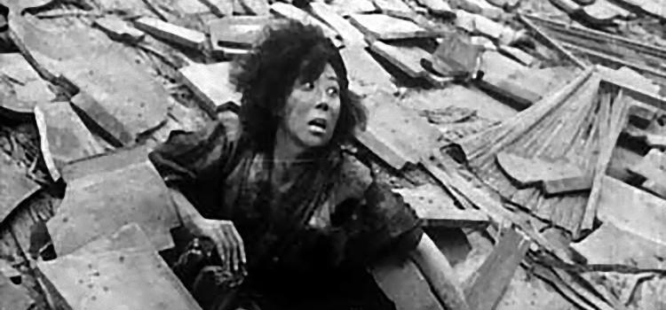 FILM: Hiroshima (1953)
