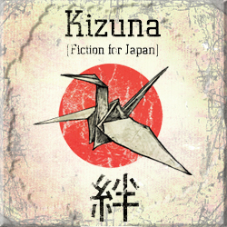 BOOK: Kizuna: Fiction for Japan (2011)