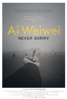 FILM: Ai Weiwei: Never Sorry (2012)