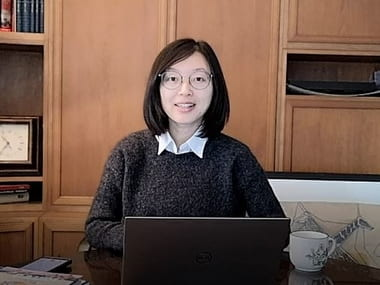 Asynchronously Teaching about Humanities Research with COVID-19 :: Mengmeng Sun (Germany)