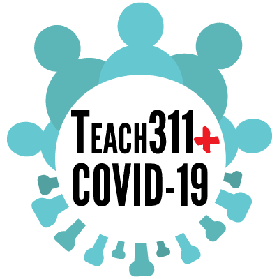 [Teach311 + COVID-19] Collective