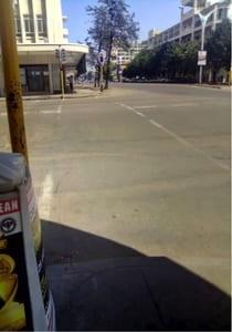 Diary Project Bulawayo [1] :: Nomathemba Sibanda (Zimbabwe)
