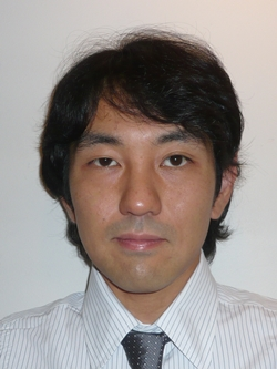 Kei Koga