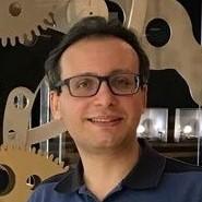 Ehsan Mihankhah
