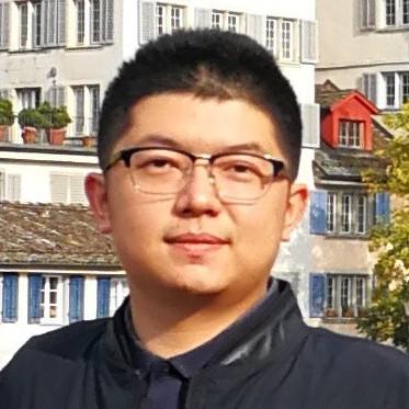 Yufeng Yue