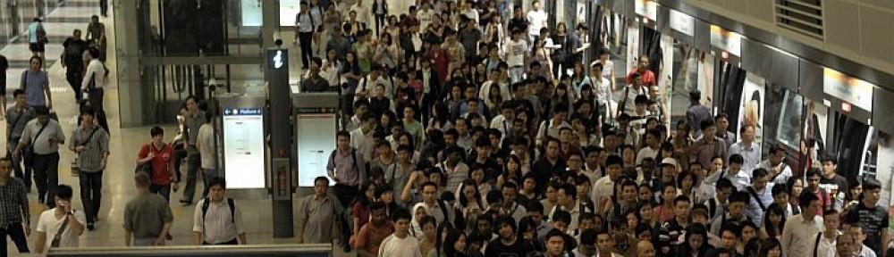 Singapore Population Governance