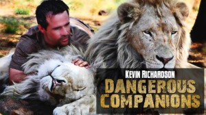 "A poster for the documentary ""Dangerous Companions"". Image Source."