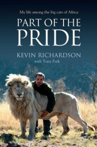 A picture of the book, Part  of the Pride. Image Source