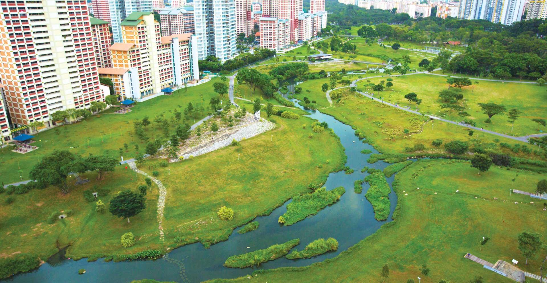 Singapores sustainable development plans malvernweather Choice Image