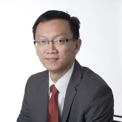 Dr Jimmy Wong