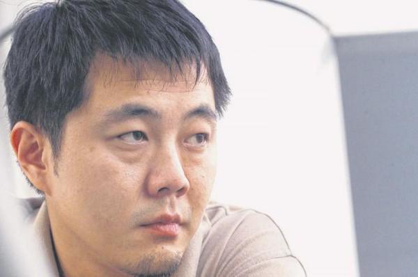 黄凯德担任南大驻校作家 图