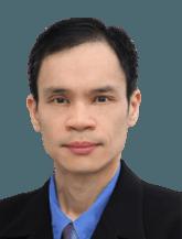 Dr Dusit Niyato