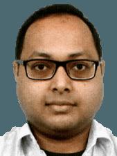 Dr Sourav Sen Gupta