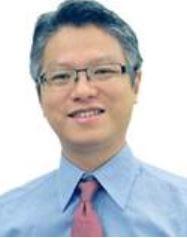 Dr Wen Yonggang