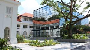mandalay-campus