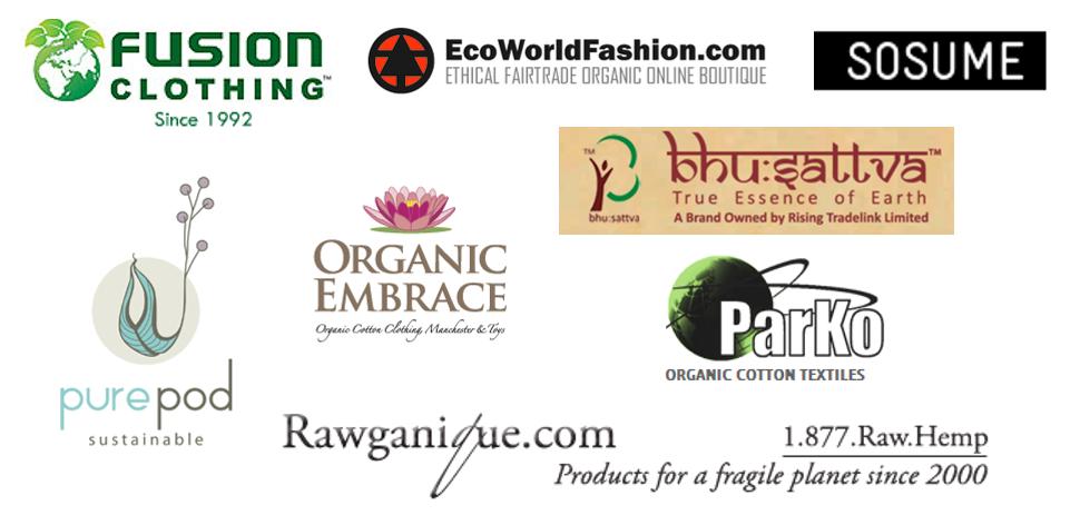 Fair trade fashion brands 1