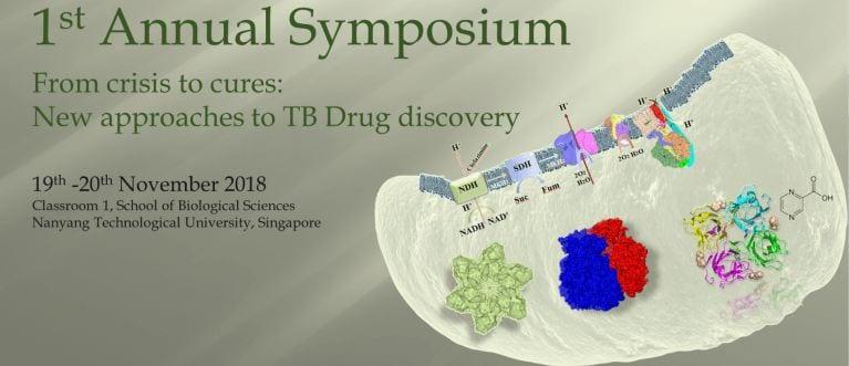 TOPNet 1st Annual Symposium