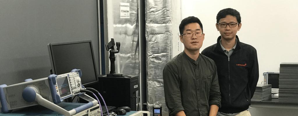 Scientists realize a 3D 'topological' medium for EM waves