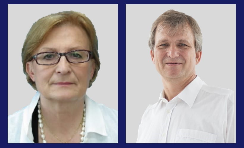 Congratulations to our SBS faculty members, who have been named President's Chair Professors in their various disciplines!
